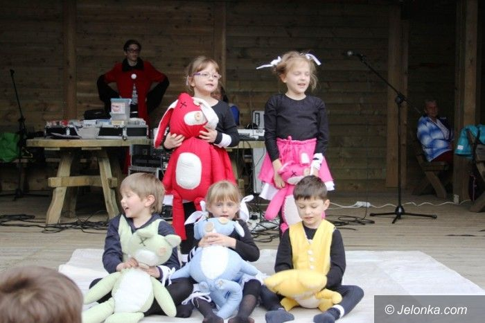 Karpacz: Kids Project z okazji Dnia Dziecka