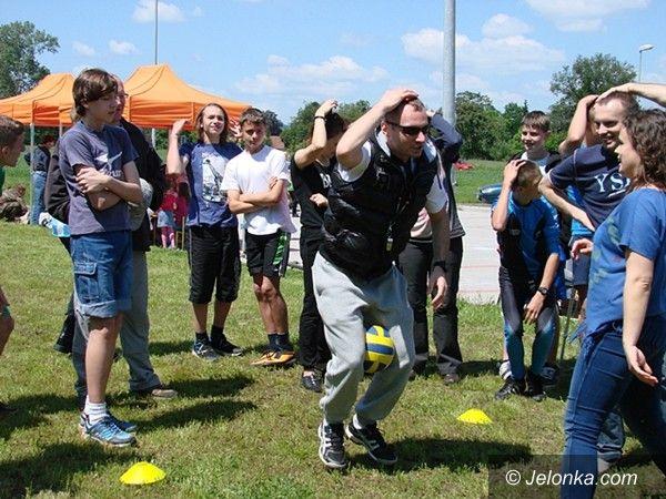 Jelenia Góra: Świetna zabawa na Pikniku Rodzinnym w Sobieszowie