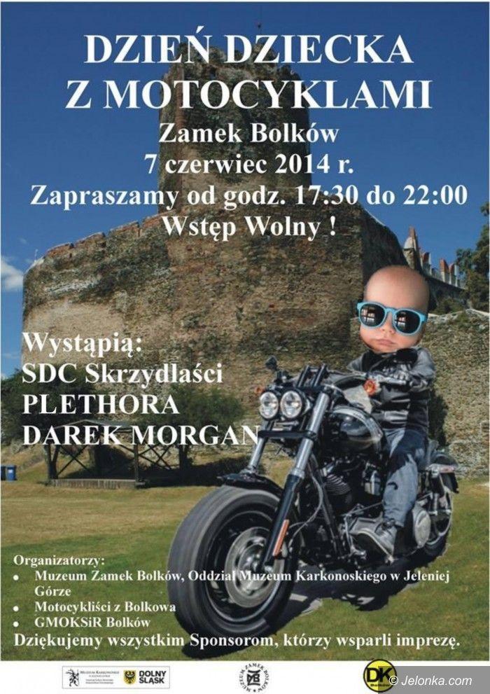 Region: W sobotę impreza na Zamku w Bolkowie