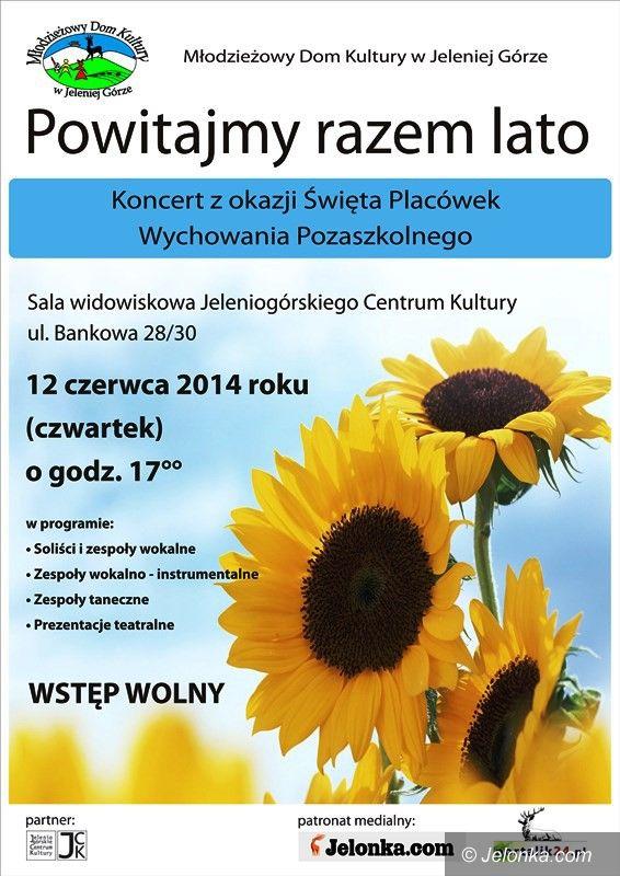 Jelenia Góra: Koncert młodych talentów z MDK
