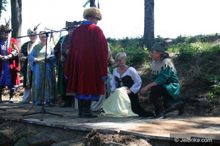 Jelenia Góra: Zielonoświątkowy festyn Bractwa Kurkowego