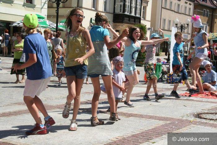 Jelenia Góra: Integrowali się na festynie w Cieplicach