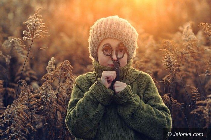 Jelenia Góra: Fotografie Sebastiana Łuczywo podbijają świat