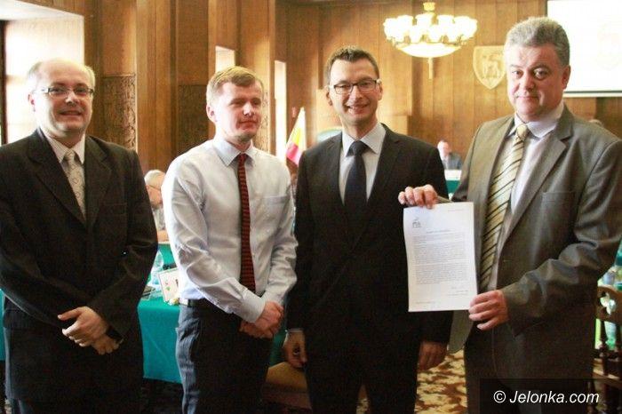 Jelenia Góra: PiS chce przedwyborczej integracji