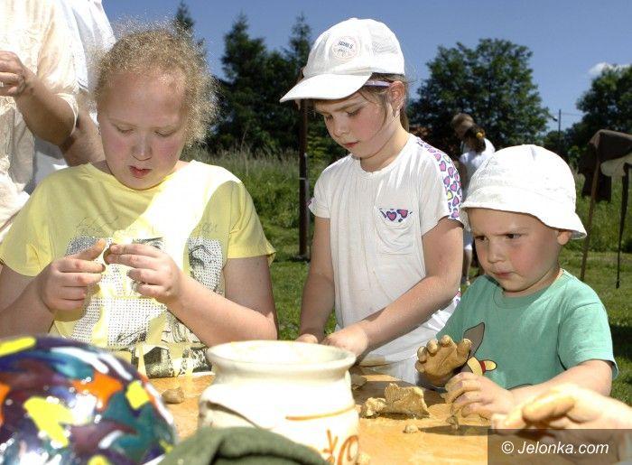 Jelenia Góra: Po integracyjnym święcie dzieci