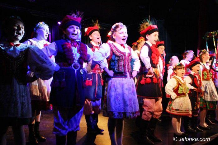 Jelenia Góra: Przyjdź na Wielki finał Festiwalu Folkloru!