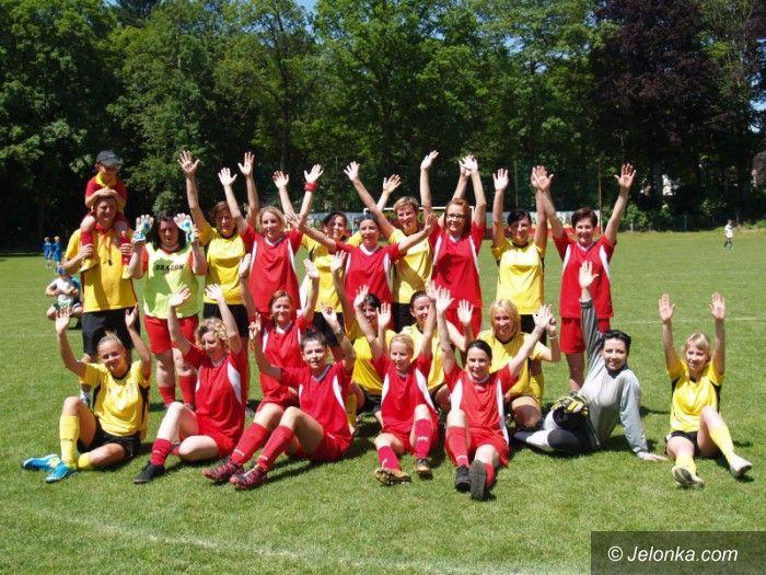 Jelenia Góra: Piłkarski mecz w szczytnym celu