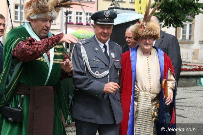 Jelenia Góra: Organizacje pozarządowe zaprezentowały się w Rynku