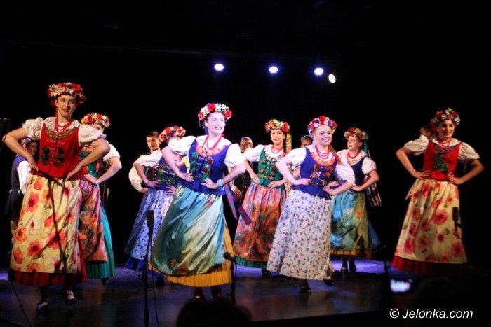 Jelenia Góra: Po V Międzynarodowym Festiwalu Folkloru. Gala finałowa z rozmachem