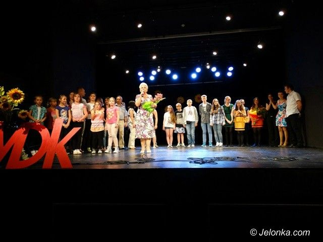 Jelenia Góra: Pięknym koncertem powitali lato