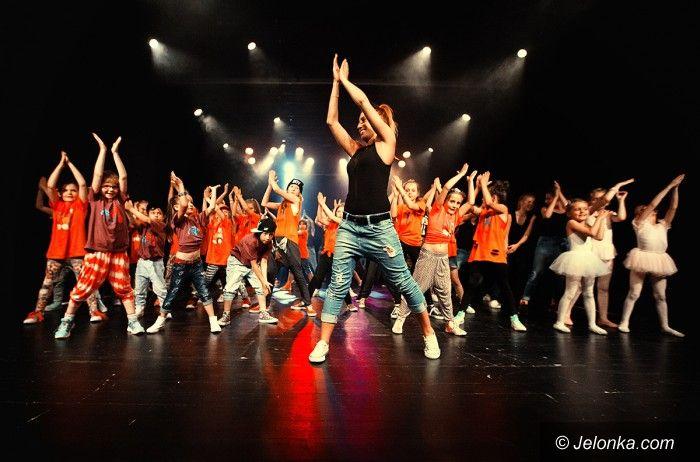 Jelenia Góra: Tańczyli po mistrzowsku