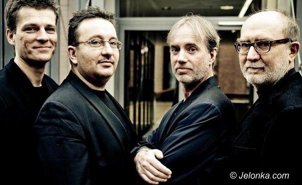 Jelenia Góra: Tomasz Strahl i Kwartet Śląski w Filharmonii
