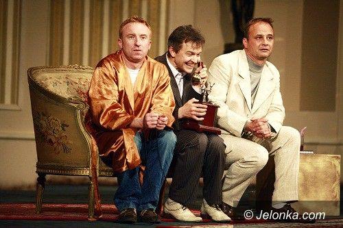 """Jelenia Góra: """"Kolacja dla głupca"""" już w ten weekend"""