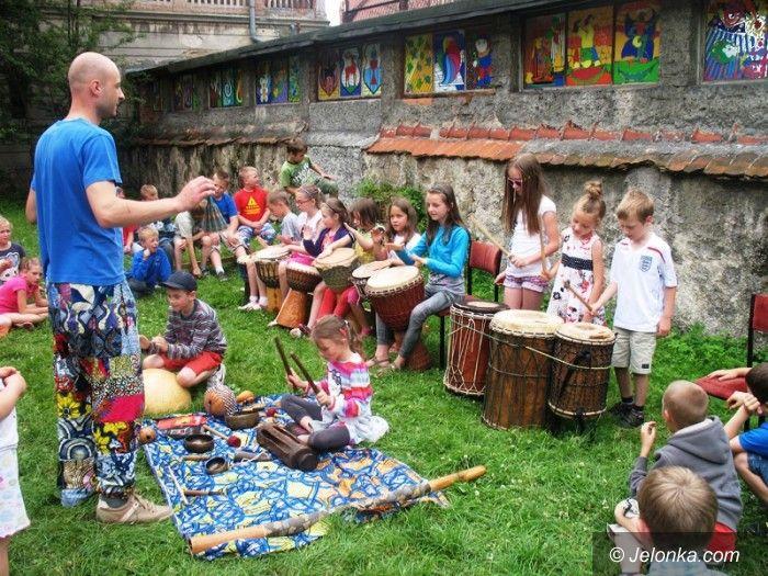 Jelenia Góra: Na wakacje do Młodzieżowego Domu Kultury
