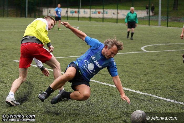 Jelenia Góra: Po turnieju partyjnych młodzieżówek: Sudety triumfują w debiucie!