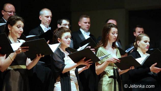 Jelenia Góra: Beethoven na zakończenie 50. sezonu artystycznego