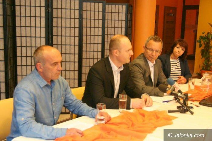 Jelenia Góra: Ruch społeczny mieszkańców ma kandydata na prezydenta