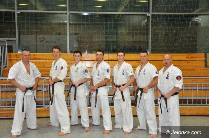 Jelenia Góra: JK Oyama Karate kończy bardzo udany sezon