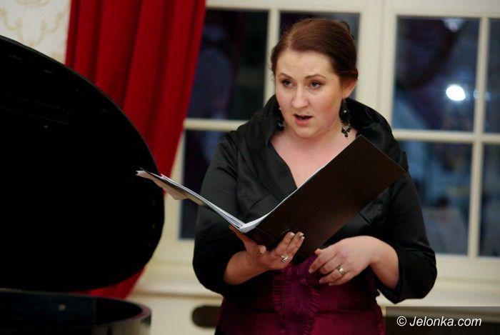 Londyn: Anna Patrys w londyńskiej Royal Opera House