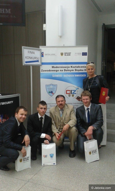 Region: Superelektrycy są w Piechowicach