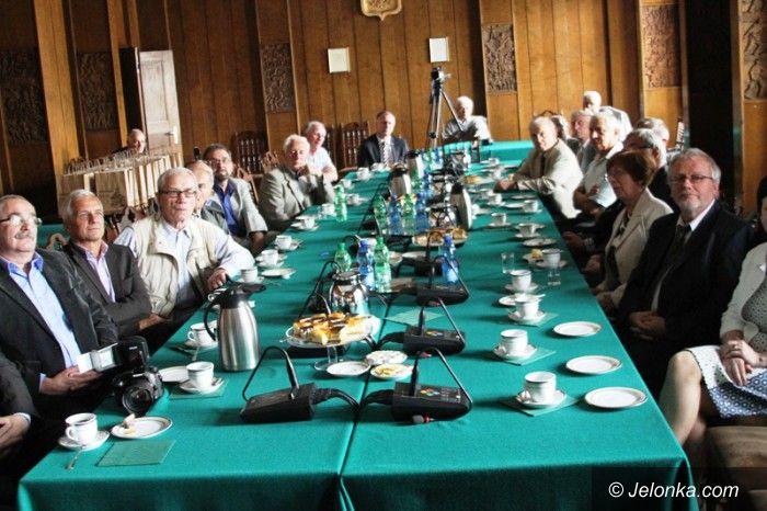Jelenia Góra: Historyczna sesja rady pierwszej kadencji