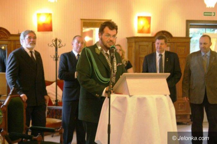 Jelenia Góra/Region: Wiktor Marconi na czele Rotary Clubu Jelenia Góra