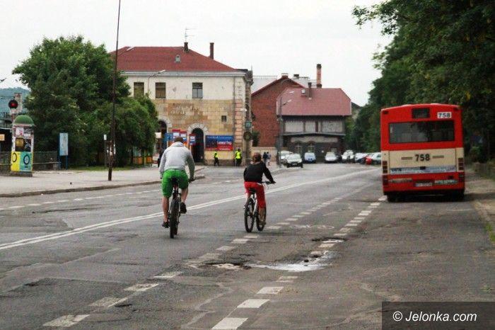 Jelenia Góra/Region: Centra przesiadkowe już nie wirtualne