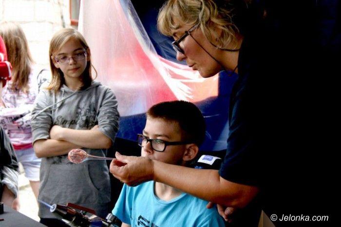 Jelenia Góra: Inwazja Sztuki na Placu Ratuszowym
