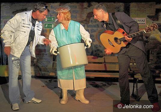 Region: Lipiec w Teatrze Naszym w Michałowicach