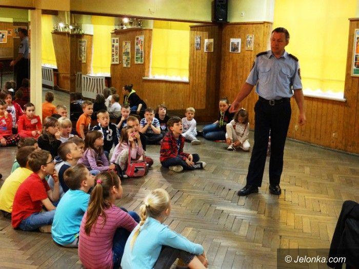 Jelenia Góra: Bezpieczeństwo i integracja na półkoloniach w MDK