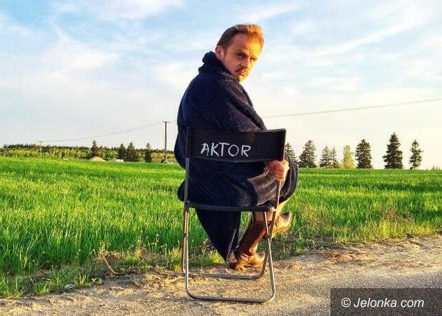 Jelenia Góra: Piotr Rogucki w Jeleniej Górze chce odpocząć