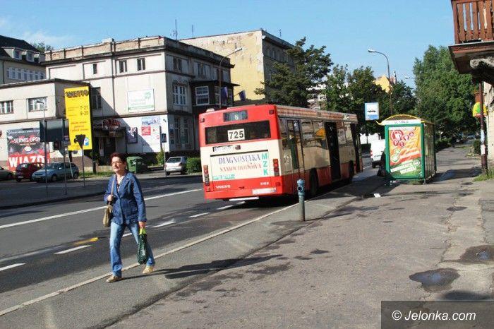 Jelenia Góra: Co z nowym przejściem dla pieszych przy Netto?