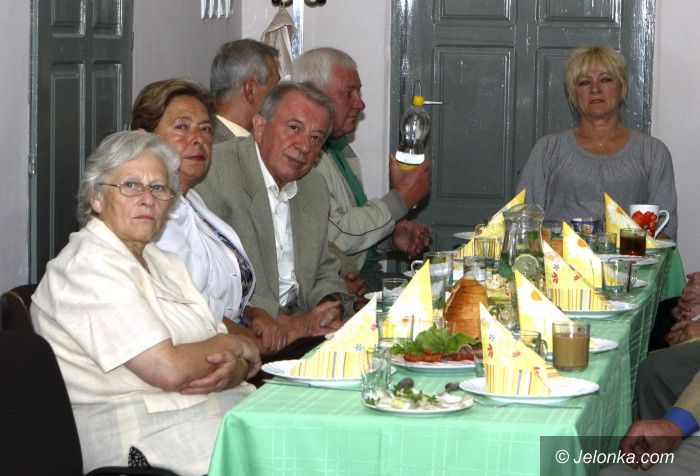 Piechowice: Po uroczystym spotkaniu diabetyków w Piechowicach