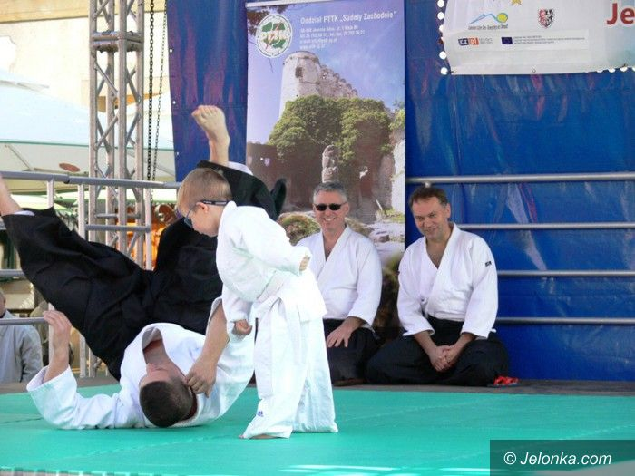 Jelenia Góra: Bezpłatne zajęcia aikido dla wszystkich – od czwartku