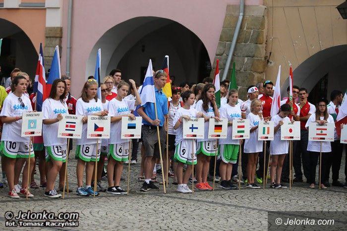 Jelenia Góra: Akademickie Mistrzostwa Świata rozpoczęte!