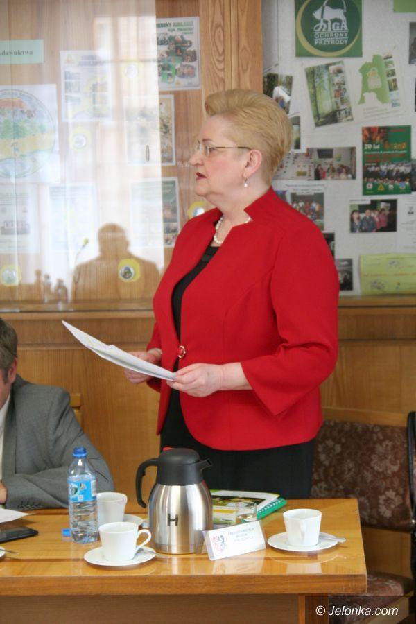 Powiat: O pracy i bezrobociu na sesji Rady Powiatu