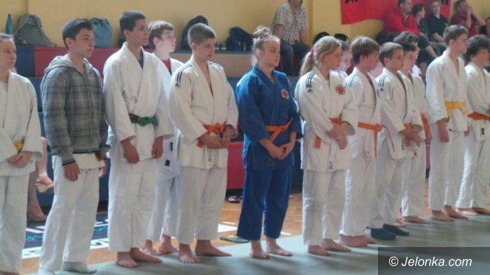 Wrocław/Strzegom: Judocy Gwardii zakończyli sezon startowy