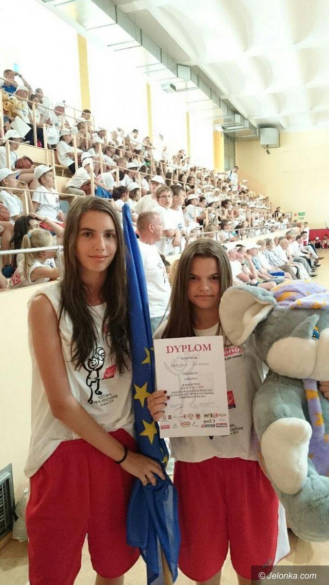 Koszalin: Wichoś już po Festiwalu Koszykówki w Koszalinie