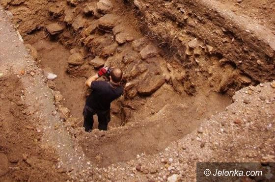 Jelenia Góra: Niezwykłe znalezisko na Chojniku