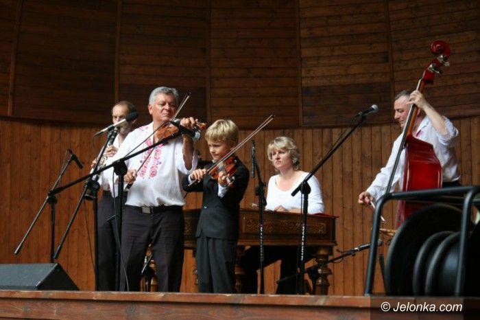 Jelenia Góra: Lekko i przyjemnie – na koncercie promenadowym