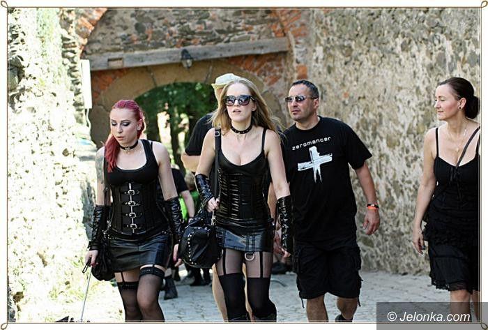 Bolków: Castle Party 2014 za nami – część II