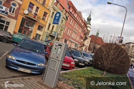 Jelenia Góra: Kto zajmie się strefą parkowania? Będą zmiany?