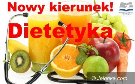 Jelenia Góra: Studiuj Dietetykę w Jeleniej Górze