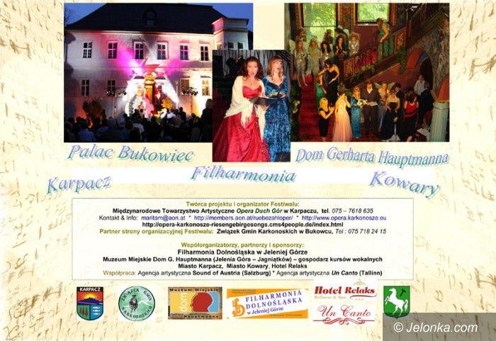 Region: Muzyczny Ogród Liczyrzepy już jutro