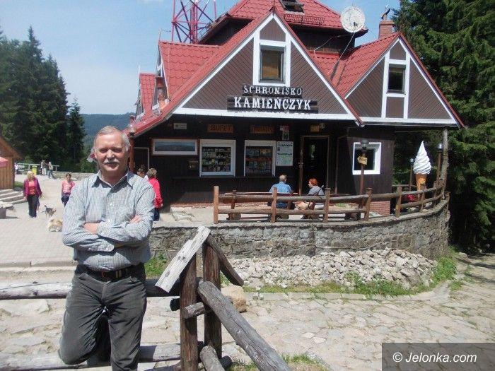 Region: Jerzy Sielecki: 30 lat na Kamieńczyku