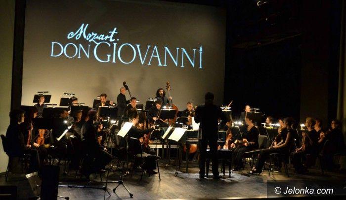 """Region: Podróż do Świdnicy na operę """"Don Giovanni"""" Mozarta"""
