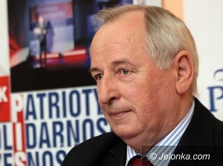 Jelenia Góra: PiS wybrało kandydata na prezydenta Jeleniej Góry