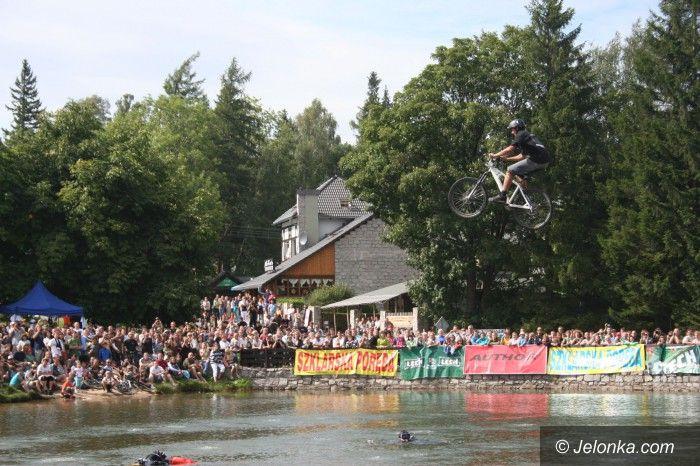 Szklarska Poręba: XVIII Festiwal Rowerowy Bike Action wkrótce
