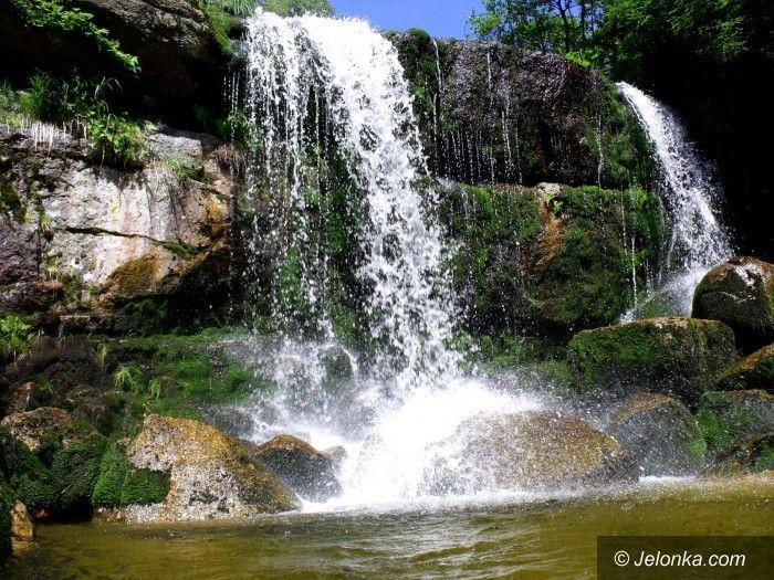 Region: To warto zobaczyć: Jodłowa Dolina i jej wodospady