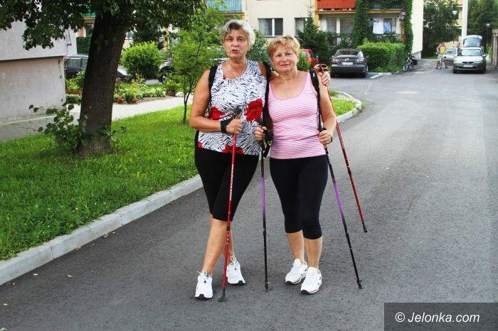 Jelenia Góra/Region: Aktywne seniorki zarażają energią